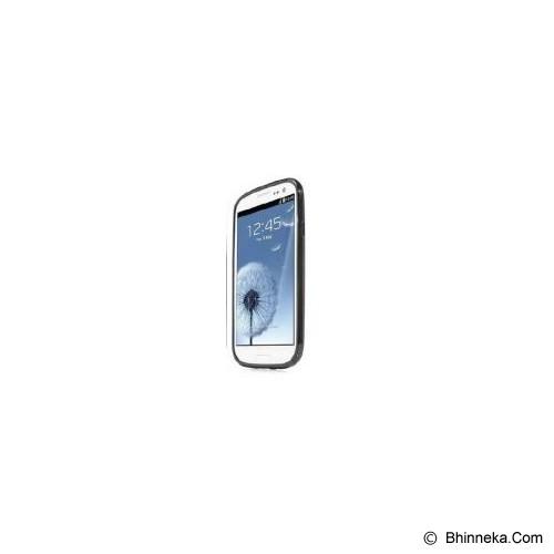 CAPDASE Polimar Jacket Galaxy S3 - Black [PMSGI9300-5111] - Casing Handphone / Case